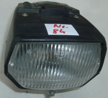 Puch Maxi Lampe
